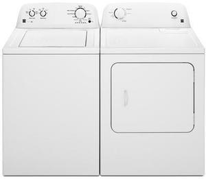 Kenmore 20232 Top-Load Washer + Electric Dryer