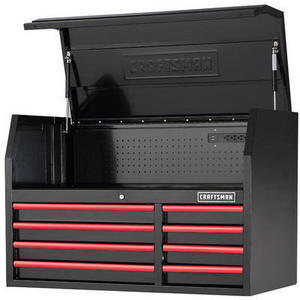Craftsman 41-inch 14-Drawer Soft Close Tool Storage Combo