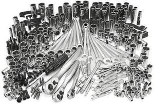 Craftsman 311-PC. Mechanic's Tool Set