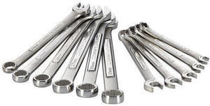 Craftsman 45012 11-piece Metric Combination Wrench Set