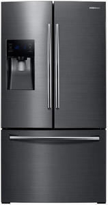 Samsung RF263BEAESG 25 cu.ft. French Door Refrigerator