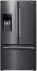 Samsung RF263BEAESG 25 cu.ft. French Door Refrigerator