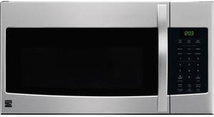 Kenmore 80323 1.6 cu. ft. Over-the-Range Microwave