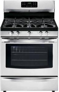 Kenmore 74233 5.0 cu. ft Freestanding Gas Range w/ Convection