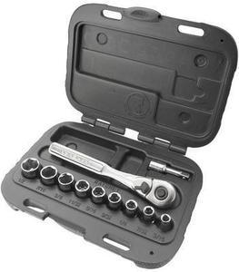 Craftsman 11pc 1/4 inch Socket Wrench Set