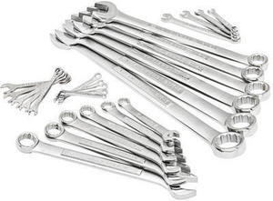 Craftsman 99913 26pc Inch Combination Wrench Set