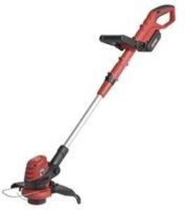 "Craftsman 24v Cordless 10"" Line Trimmer"
