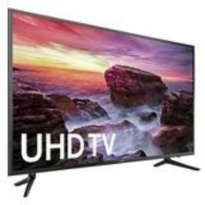 "Samsung 58"" 4K UHD Smart TV Samsung 58"" 4K Ultra HD TV"
