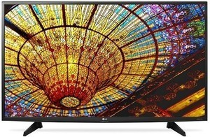 "LG 55"" 4K Ultra HD TruMotion TV"