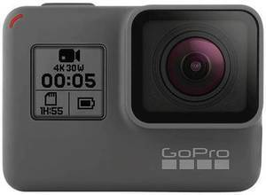 GoPro Hero5 4K Camera + $50 Target Gift Card