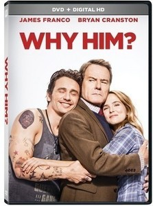 Why Him? (DVD)