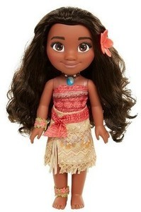 "Disney Moana 14"" Adventure Doll"