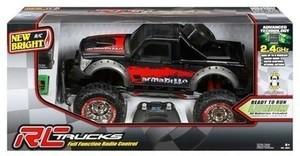 New Bright RC Armadillo Truck 9.6v
