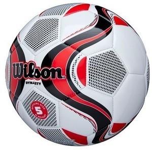 Wilson Dynasty Size 5 Soccer Ball