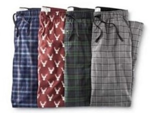 Goodfellow & Co. Flannet Sleep Pants