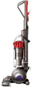 Dyson Ball Origin Upright Vacuum - Red