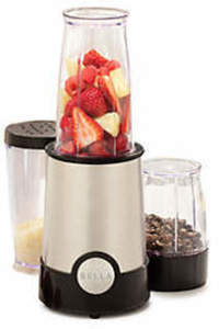 Bella Rocket Blender After Rebate