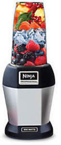 Nutri Ninja Pro & Auto IQ