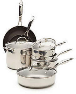 Biltmore Open Stock Cookware