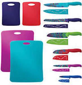 Farberware 16-pc Cutlery Set