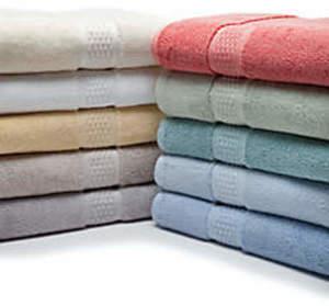 Dynasty Bath Towels