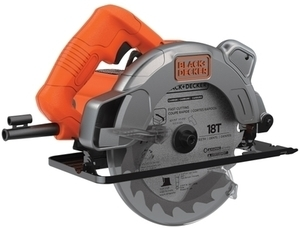 "Black+Decker 7-1/4"" Dia. Circular Saw"