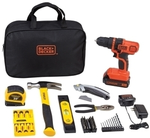 DeWalt Multi Size Combination Set Drilling and Driving Utility Set 64 pc. (with card)
