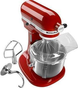 KitchenAid KSM500PSER Pro 500 Series Stand Mixer