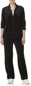 Erika Women's Velour Track Suit