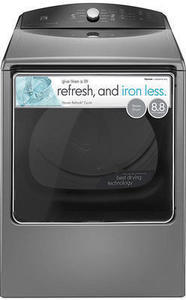 Kenmore 8.8 Cu. Ft. Electric Dryer w/ Steam Refresh