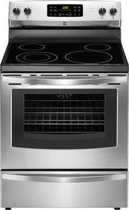 Kenmore 5.4 cu. ft. Electric Range w/ Convection