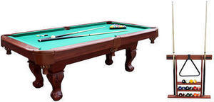 Sportcraft 7.5 ft. Brookfield Billiard Table