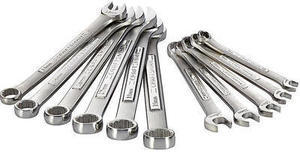 Craftsman 11-piece Metric Combination Wrench Set