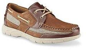 Thom MCan Men's Boat Shoes