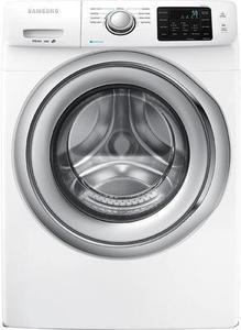 Samsung WF42H5200AW 4.2 cu. ft. Front-Load Washer
