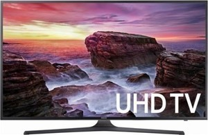 "Samsung 65"" LED 2160p Smart 4K Ultra HD TV"