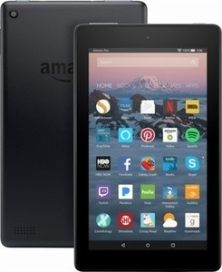 "Amazon Fire  7"" Tablet - 8GB 7th Generation"