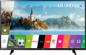 "LG 43"" 2160P Smart 4K Ultra HD TV"
