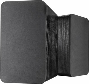 Insignia Powered Bookshelf Speakers