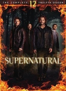 Supernatural - Season Twelve