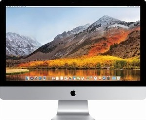 "Apple 27"" iMac w/ Intel Core i5 CPU"