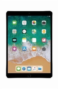 Apple 10.5-Inch iPad Pro (Latest Model) with Wi-Fi 512GB