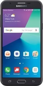 Verizon Prepaid Samsung Galaxy Phone w/ 16GB Memory Card