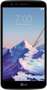 Boost Mobile LG Stylo 4G LTE 16GB Memory