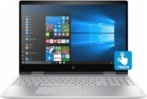 "HP ENVY x360 2-in-1 15.6"" Touch-Screen Laptop"