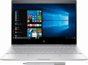 "HP Spectre x360 2-in-1 13.3"" Touch-Screen Laptop  16GB Memory 512GB"