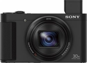 Sony Cyber-Shot 18.2-Megapixel Digital Camera
