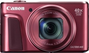 Canon PowerShot 20.3 MP Digital Camera + 32GB Memory Card