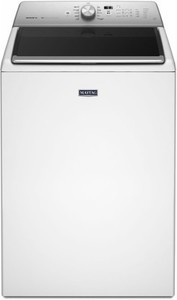 Maytag 5.3 Cu. Ft. 11-Cycle Top-Loading Washer
