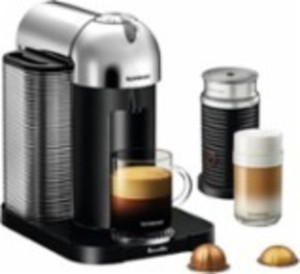 All Nespresso Coffeemakers